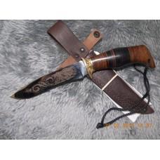 Нож Кречет 65х13