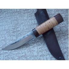 Нож Гюрза 65х13