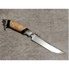 Нож Сом