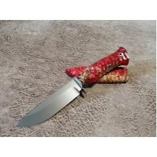 Нож Зуб