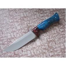 Нож Зубр 95х18