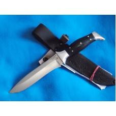Нож Кречет 95х18